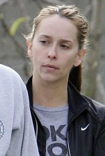 Jennifer Love Without Makeup 4
