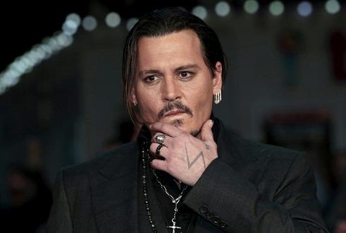 Johnny Depp without makeup 7