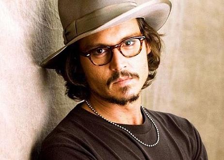 Johnny Depp without makeup 9