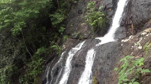 Amruthadhara Falls