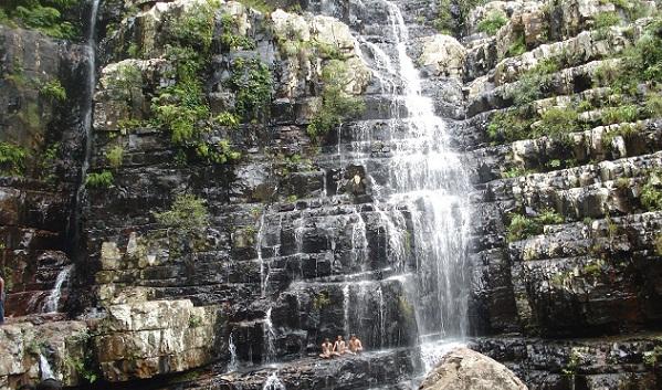 Katiki Waterfalls