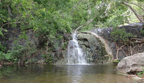 Kaigal Waterfalls