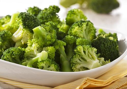 Best Body Building Foods - Broccoli