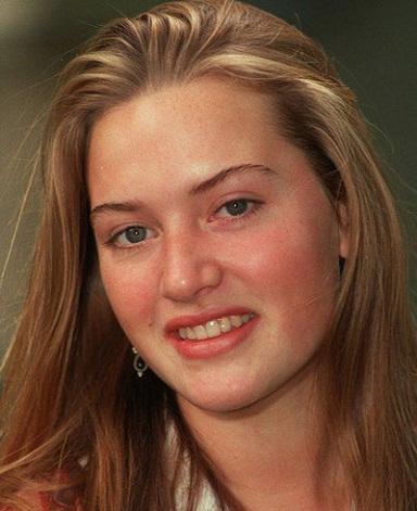 Kate Winselt without makeup10