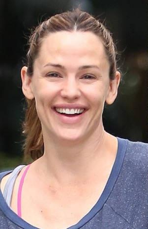 14 Best Pictures of Jennifer Garner Without Makeup