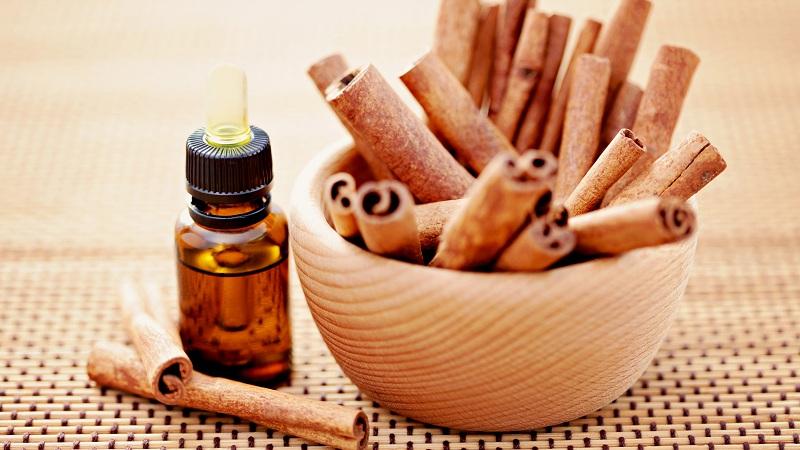 cinnamon oil benefits