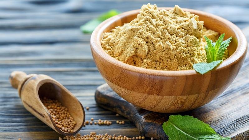 Mustard Powder Benefits