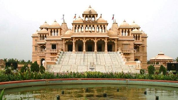 kirti-mandir_gujarat-tourist-places