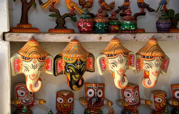 raghurajpur-handicrafts-village_orissa-tourist-places