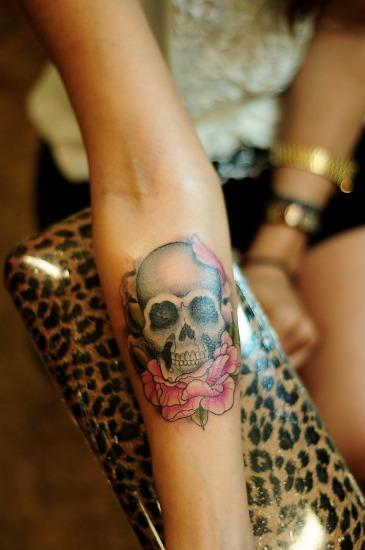 Forearm tattoos3
