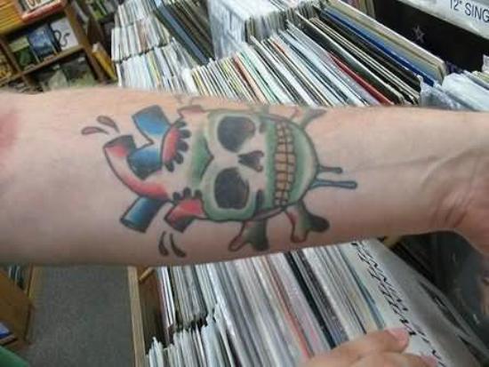 Forearm tattoos5