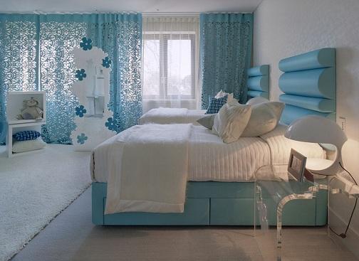 Teenager Type Bedrooms