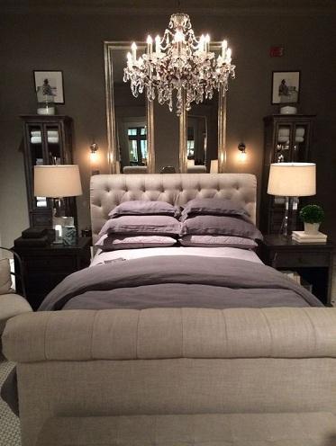 Romantic Lighting Bedrooms