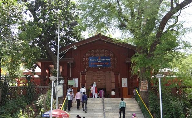 saras-baug_pune-tourist-places