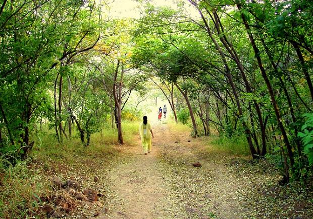 vetal-hill_pune-tourist-places