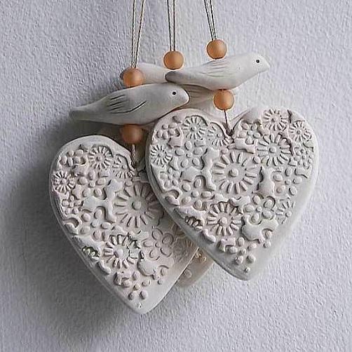 Heart Hanging