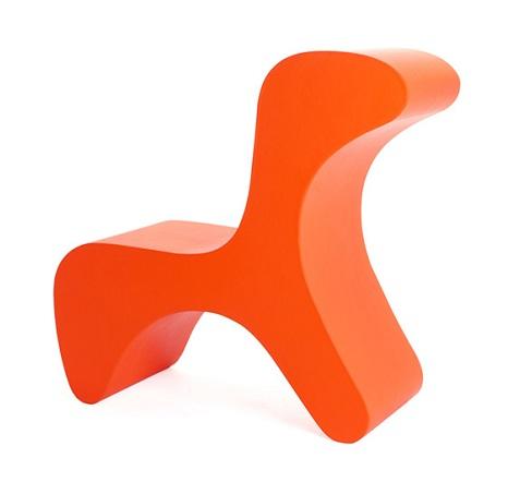 Flip Chair for Kids