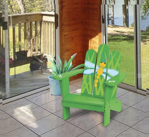 Beach Chair for Kids
