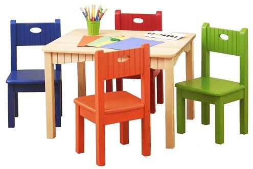 Foam Chair for Kids