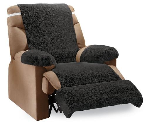 Recliner Arm Chair Design