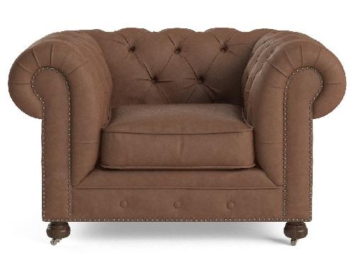 Camnut Arm Chair