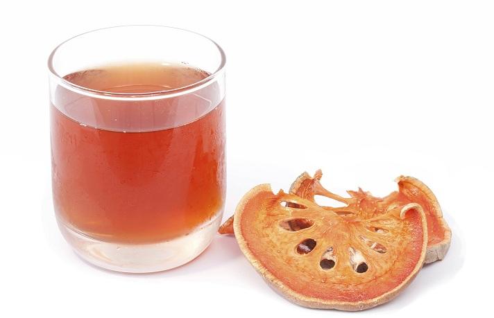 wood apple juice benefits