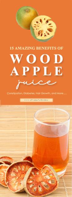 Bael Juice Benefits