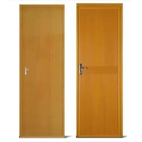 Fibre Bathroom Door