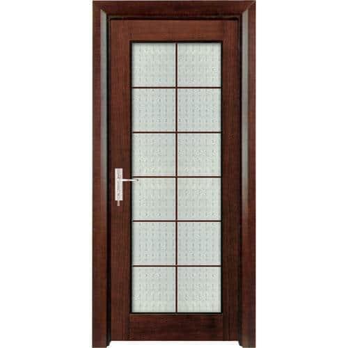 PVC Bathroom Door Designs