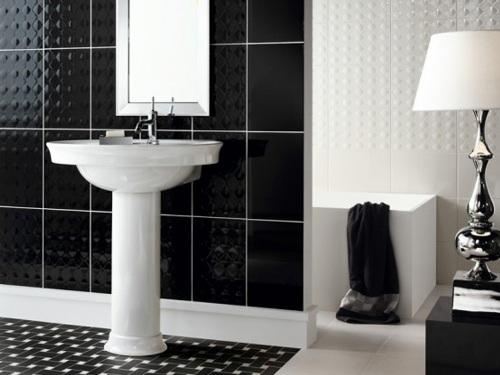 15 Best Bathroom Tiles Designs