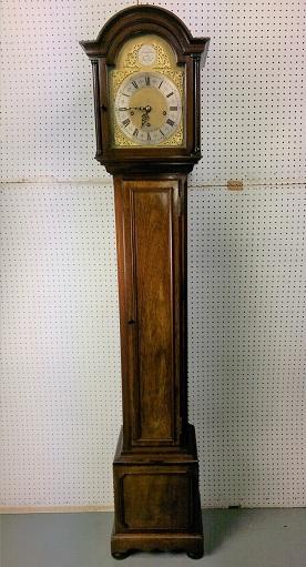 Grandfather Chiming Clock