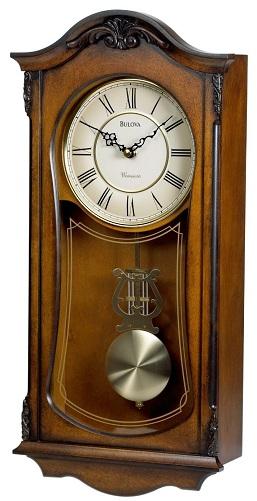 Wall Chiming Clock