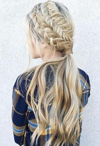 Dutch Braid Hairstyles10