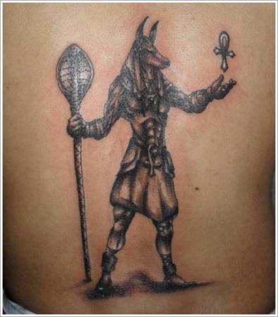Egyptian tattoo designs 7