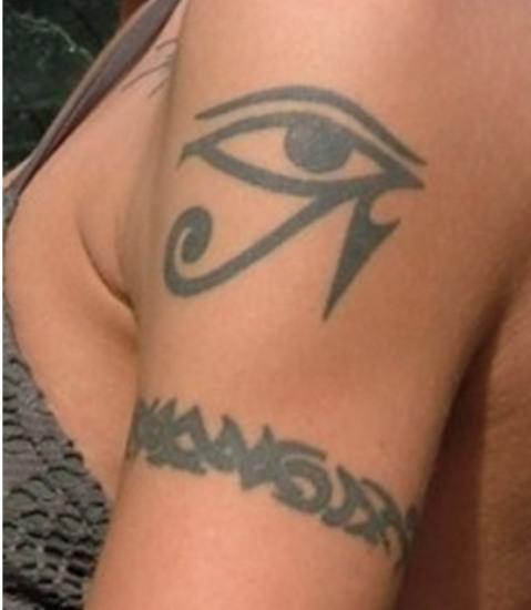 Egyptian tattoo designs 2