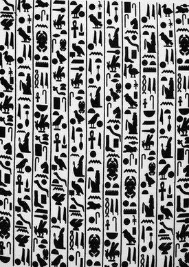 Egyptian tattoo designs 12