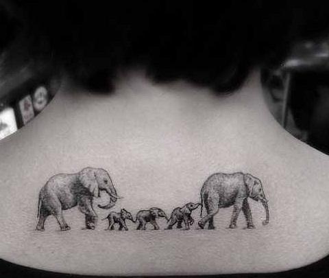 top-9-elephant-tattoo-designs15