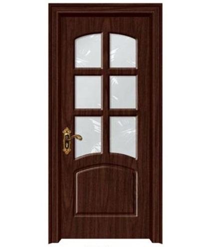 Pvc Hall Door