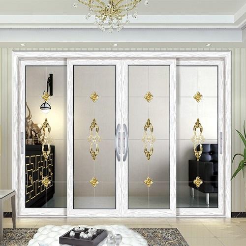 Banquet Hall Door Design