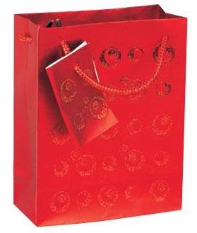 Gift Bag with Handle