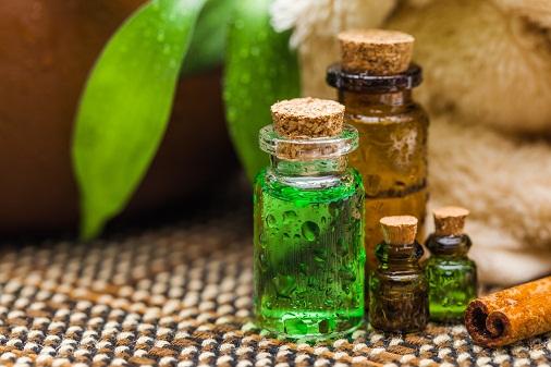 Tree oil
