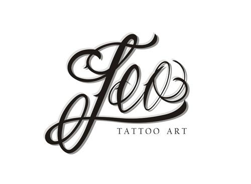 Leo Tattoo Art