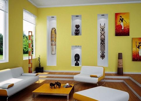 Remarkable Living Room Décor