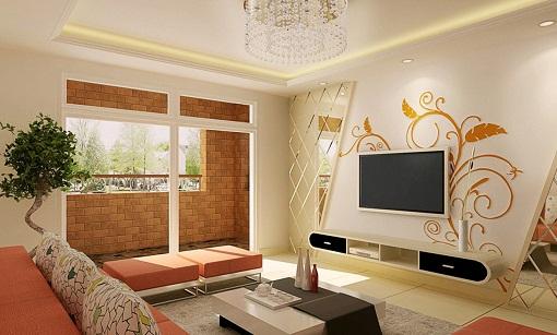Wall Décor Living Room