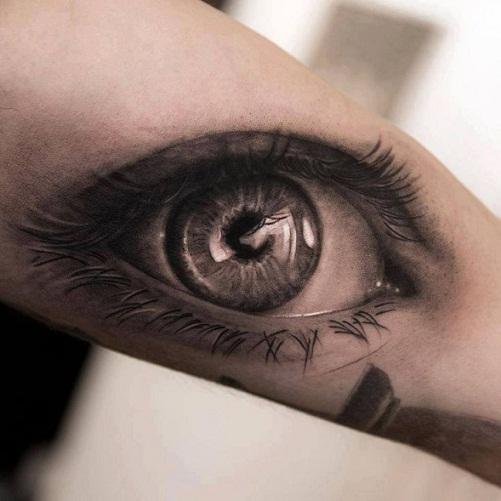 Permanent tattoo2