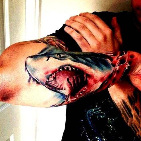 Permanent tattoo3