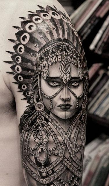 Permanent tattoo5