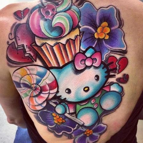 Permanent tattoo6