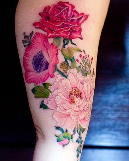 Permanent tattoo9