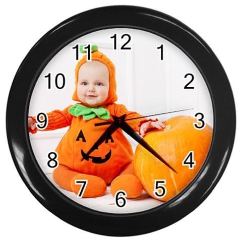 Personalized Children Clock